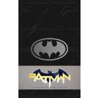 Batman Hardback Ruled Journal - Batman Gifts