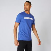 Myprotein The Original T-Shirt - Ultra Blue - XXL
