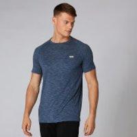 Myprotein Performance T-Shirt - Dark Indigo Marl - XS