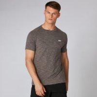 Myprotein Performance T-Shirt - Driftwood Marl - S