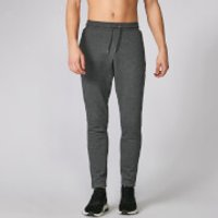 Image of Myprotein Tru-Fit Joggers 2.0 - Charcoal Marl - M