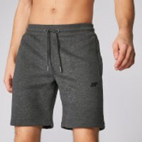 MP Tru-Fit Sweatshorts 2.0 - Charcoal Marl - M