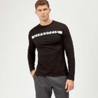 The Original Long Sleeve T-Shirt - Black - XS - Black