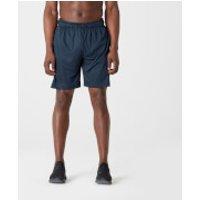 Dry-Tech Infinity Shorts - Navy - XS - Navy