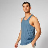 Myprotein Dry-Tech Infinity Stringer - Blue - L