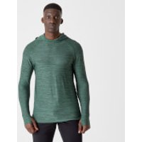 Myprotein Dry-Tech Infinity Hoodie - Pine - XS