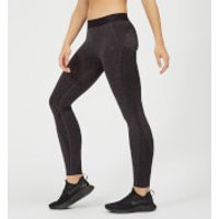 Inspire Seamless Leggings - Slate - XL - Slate