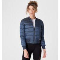 Pro-Tech Reversible Bomber – Dark Indigo - XL - Dark Indigo