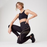 Shape Seamless Ultra Leggings – Black - S - Black
