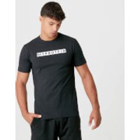 The Original T-Shirt - Black - L - Black