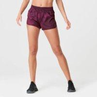 Flow Shorts - XS - Print