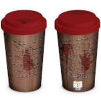 The Walking Dead (Lucile) Travel Mug