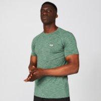 Performance T-Shirt - Green Marl - S
