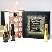 Prosecco Advent Calendar Box