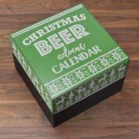 Beer Advent Calendar Box