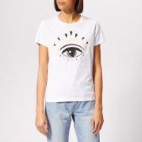 Kenzo Eye Classic T-shirt - White