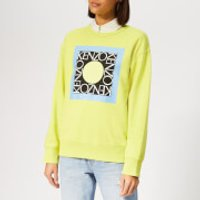 Kenzo Comfort Sweatshirt - Golden Yellow