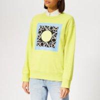 Kenzo Comfort Sweatshirt - Golden Yellow