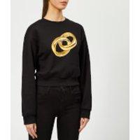 Kenzo Bold Sweatshirt - Black