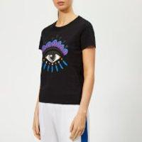 Kenzo Eye Classic T-shirt - Black