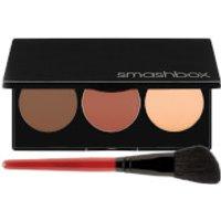 Smashbox Step-By-Step Contour Kit - Medium/Deep
