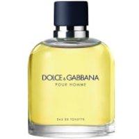 Dolce & Gabbana Pour Homme EDT Vapo - 75ml 75ml