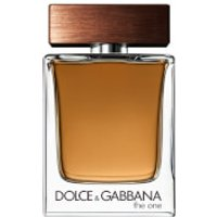 Dolce & Gabbana The One for Men Eau de Toilette - 100ml