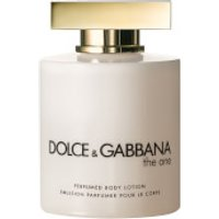 Dolce & Gabbana The One Body Lotion 200ml