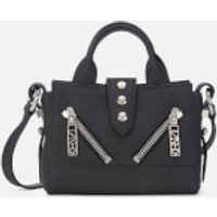 KENZO Women's Kalifornia Tiny Shoulder Bag - Black