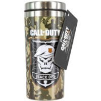Call of Duty Black Ops 4 Travel Mug - Call Of Duty Gifts