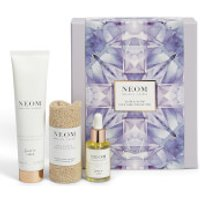 Neom Sleep And Glow Face Care Collection (worth £74.00)