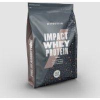 Impact Whey Protein - 250g - Black Sesame