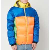Polo Ralph Lauren Men's Sportsman Jackson Down Jacket - Multi - L