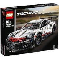 LEGO Technic: Porsche 911 RSR (42096)