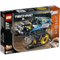LEGO Technic: Remote-Controlled Stunt Racer 42095