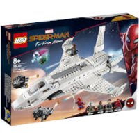 LEGO Super Heroes: Stark Jet and the Drone Attack (76130) - Drone Gifts