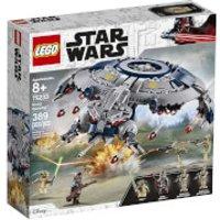 LEGO Star Wars Classic: Droid Gunship 75233