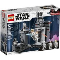 LEGO Star Wars Classic: Death Star Escape 75229