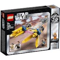 LEGO Star Wars Classic: Anakin's Podracer™ – 20th Anniversary Edition 75258