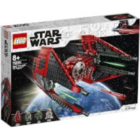 LEGO Star Wars Classic: Major Vonreg's TIE Fighter (75240)