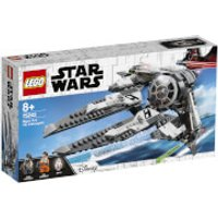 LEGO Star Wars Classic: Black Ace TIE Interceptor (75242) - Star Wars Gifts