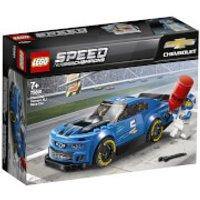 LEGO Speed Champions: Chevrolet Camaro (75891) - Lego Gifts
