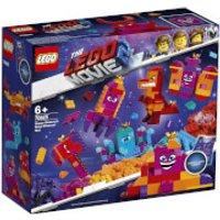 LEGO Movie 2: Queen Watevra's Build Whatever Box! (70825)