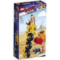 LEGO Movie 2: Emmet's Thricycle! (70823)