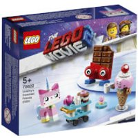 LEGO Movie 2: Unikitty's Sweetest Friends Ever! (70822)