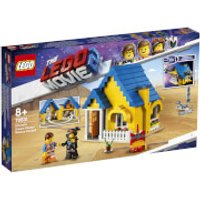 LEGO Movie 2: Emmet's Dream House/Rescue Rocket! - Lego Gifts