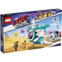 LEGO Movie 2: Sweet Mayhem's Systar Starship! - Lego Gifts