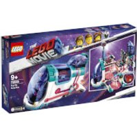 LEGO Movie 2: Pop-Up Party Bus - Lego Gifts