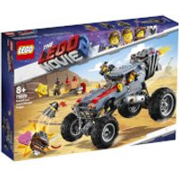 LEGO Movie 2: Emmet and Lucy's Escape Buggy! - Lego Gifts