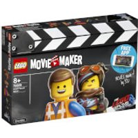 LEGO Movie 2: Movie Maker - Lego Gifts
